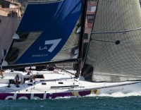 VERVE 50' ORC/IRC Racing/Cruising Yacht - 2010