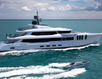 AMOR - M/Y 57m - TURQUOISE YACHTS
